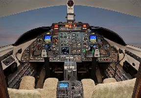 Avionics Service from Precision Jet in Stuart Fl